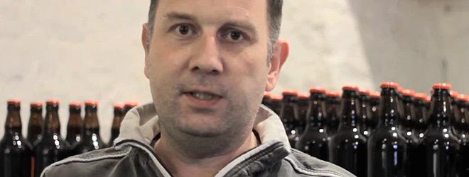 Devilfish Brewery Andy Jones