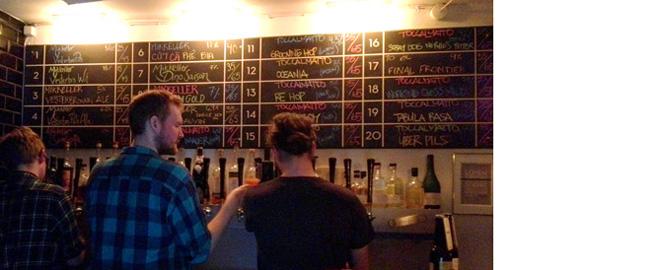 Mikkeller Bar Beer Copenhagen