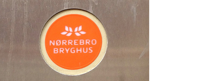 norrebro brewery denmark