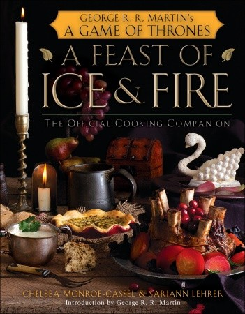 A Feast of Ice & Fire. Sadly not available in the UK... yet.
