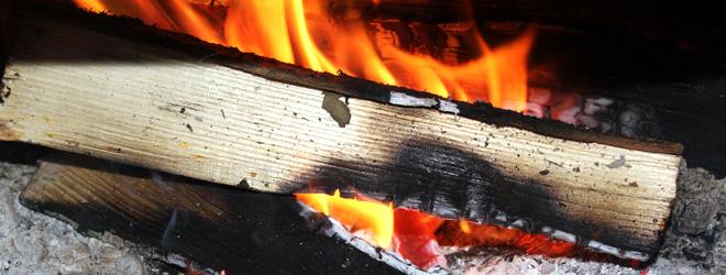 wood ash uses