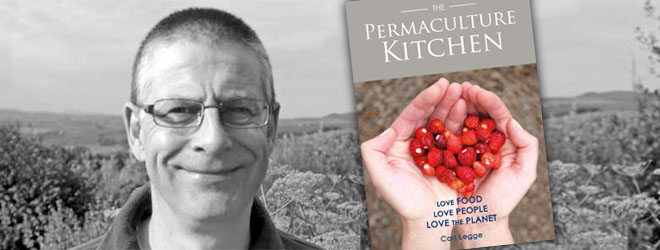 The Permaculture Kitchen