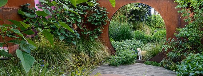 Ana Martin Garden Design