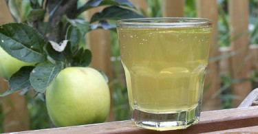 Summer Cider Cup Recipe