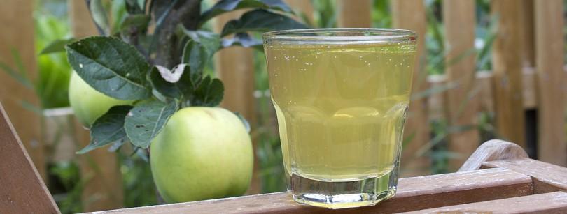 Summer Cider Cup Recipe