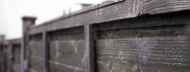 Fence Preparation
