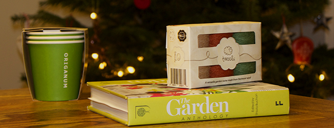 Christmas gardening gifts