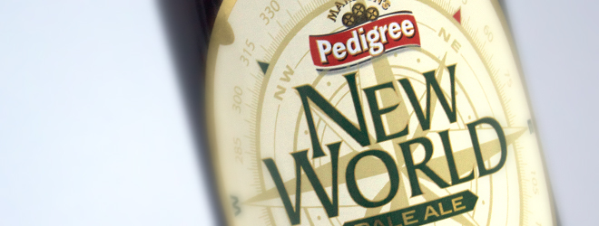 New World Pale Ale