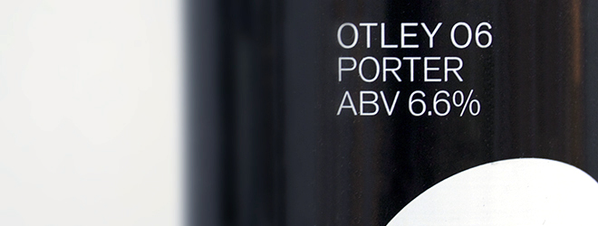 Otley Brewing Company 06 Porter