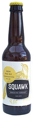 Squawk India Pale Ale