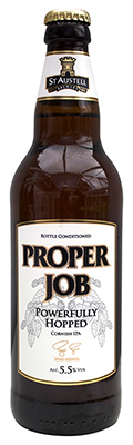 Proper Job Bottle