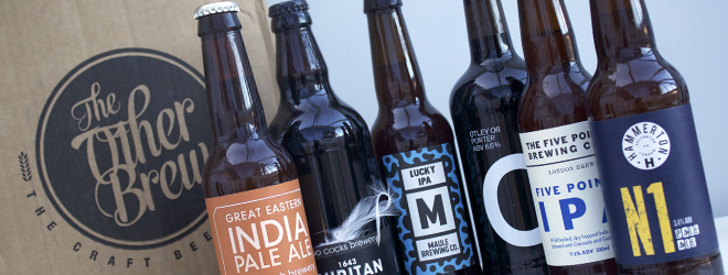 Beer Subscription Service