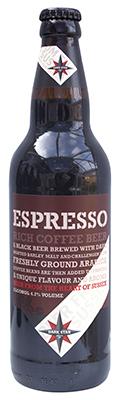 Dark Star Espresso Bottle