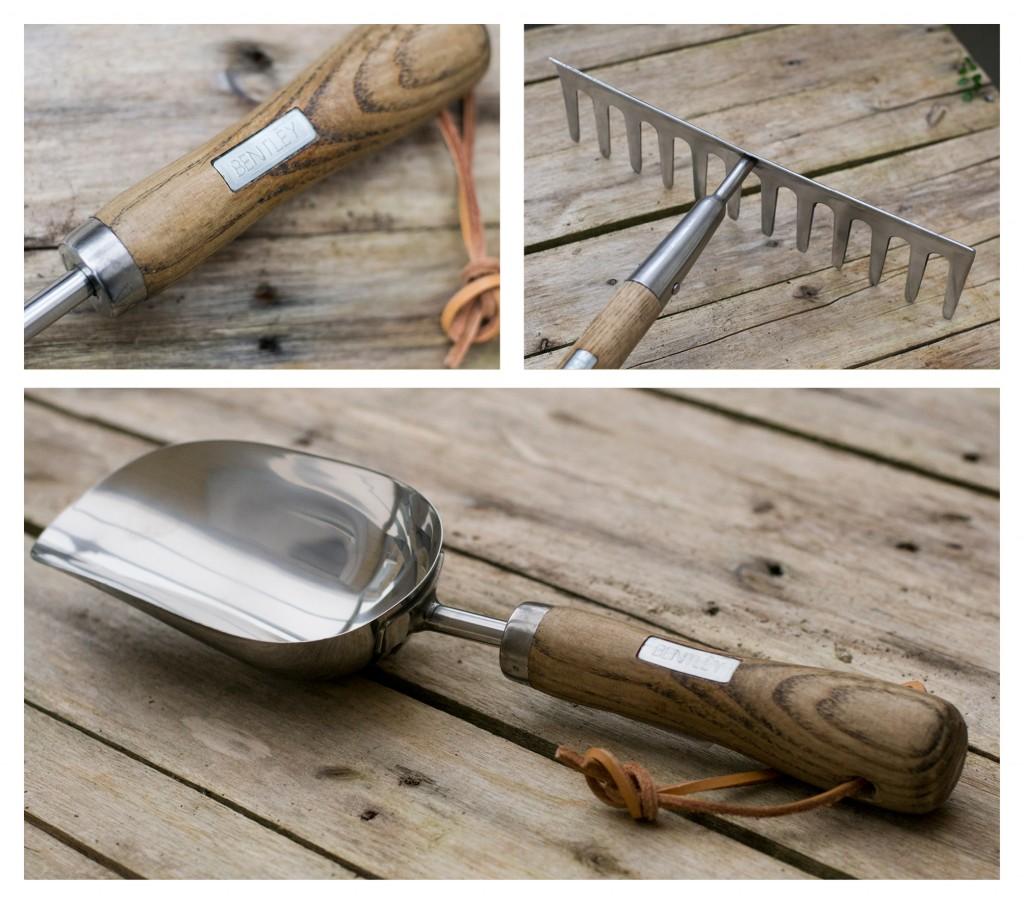 Bentley tools