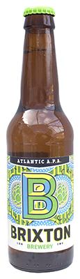 Brixton Atlantic APA Bottle