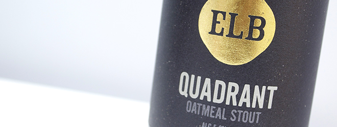 East London Brewing Quadrant