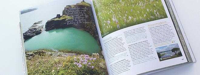 Wild Garden Weekends Pembrokeshire