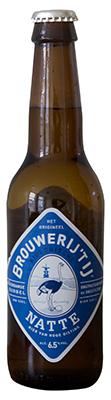 Brouwerij Tij Natte Bottle