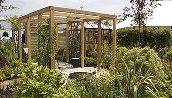 Gardeners World Tracey Parker