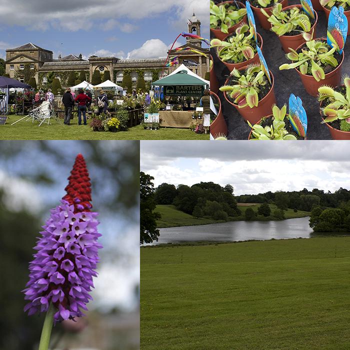 Bowood House Garden Festival