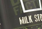 Milk Stout Label