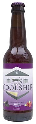 Elgoods Coolship Fruit Bottle