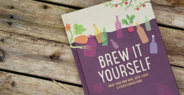 Brew It Yourself – on sale NOW!