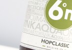 Six Degrees North Label