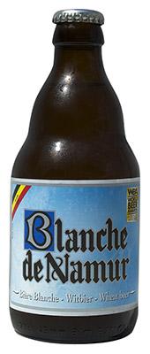 Blanche de Namur Bottle