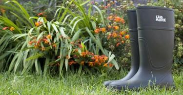 Dickies Wellingto Boots