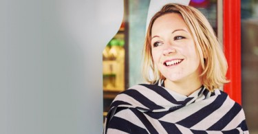 Bronte Aurell Scandi Kitchen Interview
