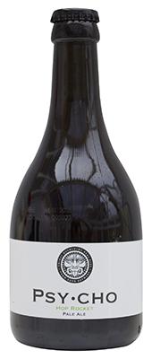 Eden Brewery Psycho Bottle