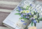 The Crafted Garden Cover Review
