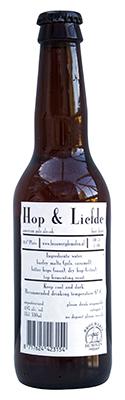 De Molen Hop Liefde Bottle