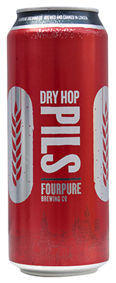 Fourpure Pils Can