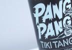 Pang Pang Tiki Tango label