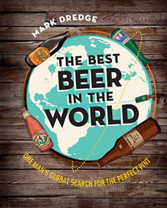 Best Beer in the World book