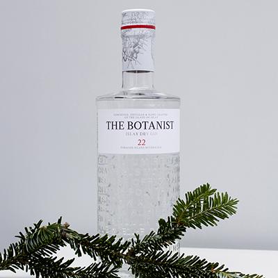 Bottle Botanist Gin