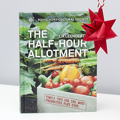 The Half Hour Allotment Lia