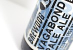 Vagabond Pale Ale Label