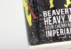 Beavertown Heavy Water Imperial Stout Can