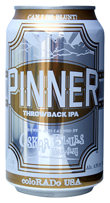 tin can oskar blues pinned