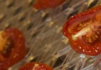 Andrew James dehydrator tomatoes