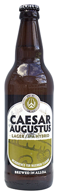 Williams Brothers Caesar Augustus bottle