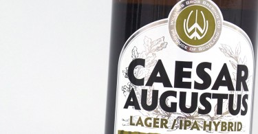 Williams Brothers Caesar Augustus label