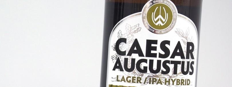 Williams Brothers Caesar Augustus label