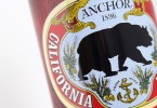 Anchor California Lager UK Can