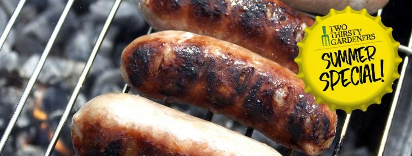 Charcoal barrel barbeque review