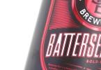 Sam Brooks Battersea Rya Ale Label