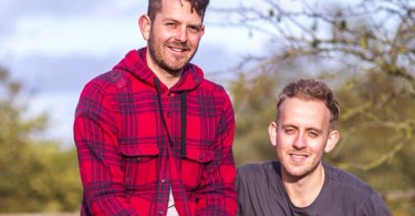 BBC GW Live Skinny Jeans Gardeners